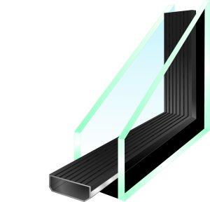 TruPas Rigid Warm Edge Spacer Bar