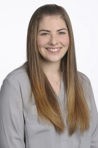 Head of Marketing at Edgetech UK Charlotte Davies