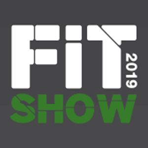FIT Show 2019 logo