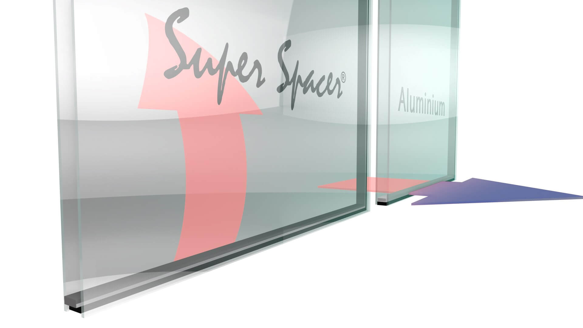 superspacer